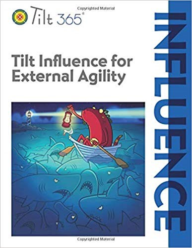 Facilitator Toolkit For Tilt Influence Workshop
