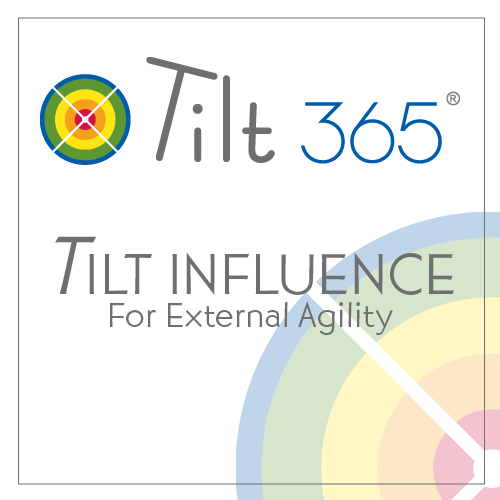 Workshop - Tilt INFLUENCE (Half Day)