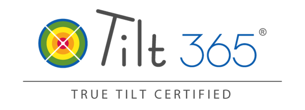 True Tilt Personality Profile Cert (Live/Virtual)