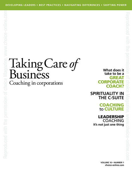 Shifting the Power: 10 simple ways to scale coaching to everyone in your organization