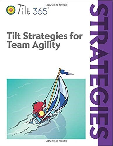 Tilt Strategies Workshop Workbook