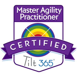 Become a certified practitioner through Tilt 365's EvolveU online courses.